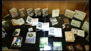 «Шедевры мировой литературы в миниатюрных изданиях».