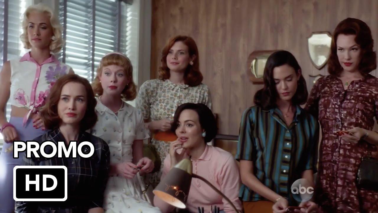 The Astronaut Wives Club (ABC) Season 1 First Look (HD ...