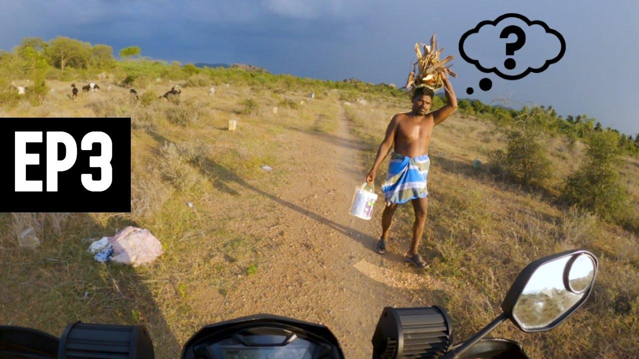 Exploring Gone Wrong? | Thanipadi to Chennai | EP3