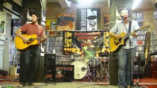 Yawpers - Distant Lover (live at Independent Records)