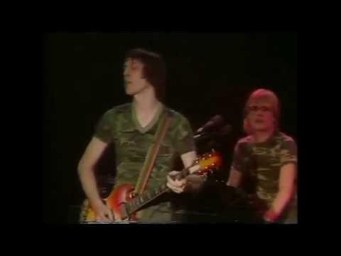 TODD RUNDGREN / UTOPIA ROYAL OAK MUSIC THEATER 4/3/81 LATE SHOW
