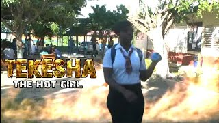 CONSEQUENCES  - a Jamaican high school movie (re uploaded)