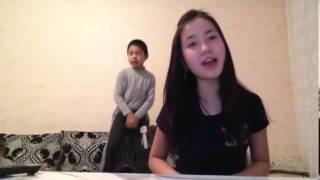 Вот так поют наши Кыргызские девушки