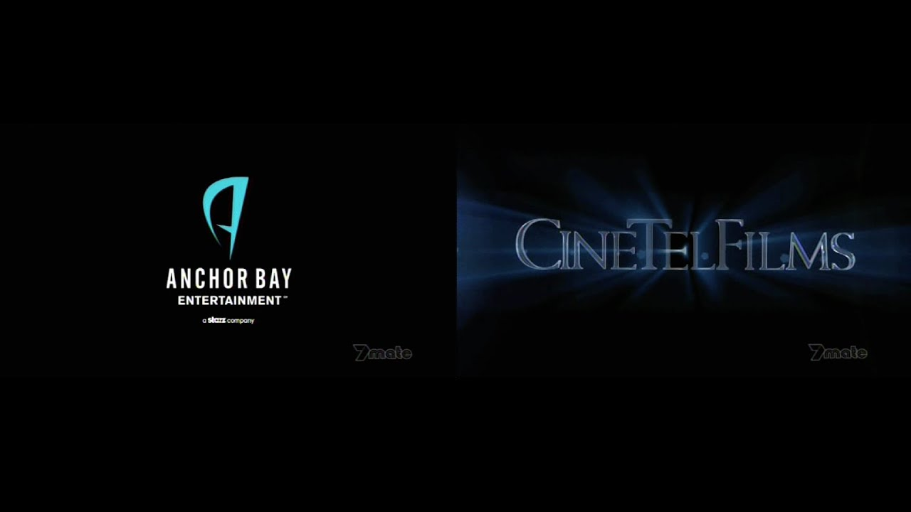 Anchor Bay Entertainment Cinetel Films Youtube