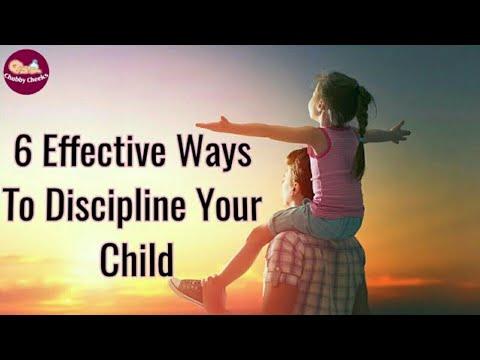 Mistakes Parents Make When Disciplining Children