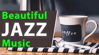 3 Hours Smooth Jazz Instrumental - Restaurant Music - Music For Relax, Study, Work Part 7