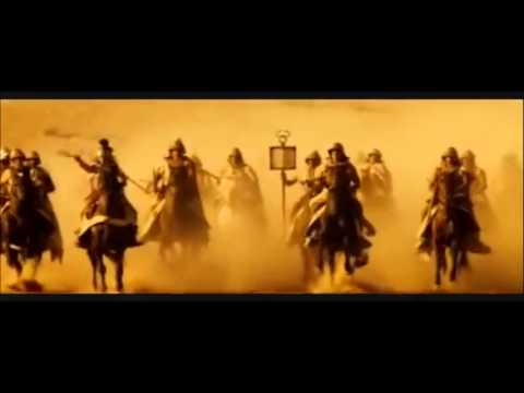 Alexander the Great - Battle of Gaugamela