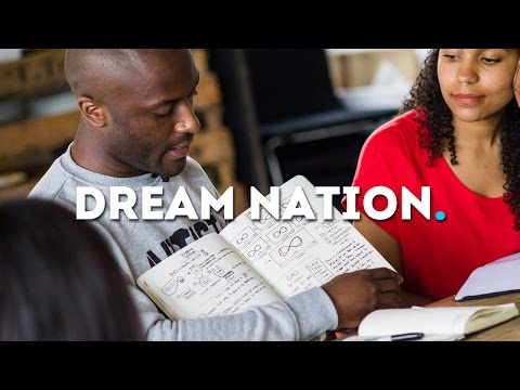 Creative Studying (Full Version) | Dream Nation