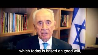 Impact Investing Israel- Shimon Peres