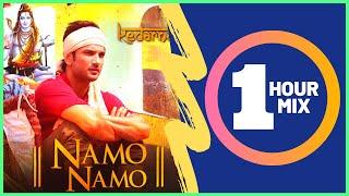 Namo Namo Shankara Song Kedarnath |  Sushant Singh Rajput | Amit Trivedi | Bollywood 1 Hour Mix 2020