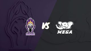 [TH] AXE Vs MG Game 1 - LST 2019 Summer Grand Final