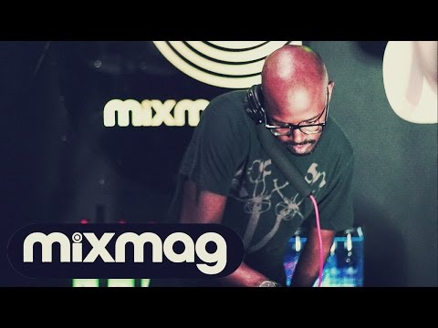 BLACK COFFEE house DJ set in The Lab LDN