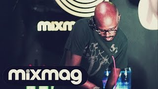 BLACK COFFEE house DJ set in The Lab LDN(One of the greatest Labs to date. Best Friday afternoon office party ever. Check his label: http://soulisticmusic.com and Culoe De Song's set from Cape Town: ..., 2014-11-21T18:24:44.000Z)
