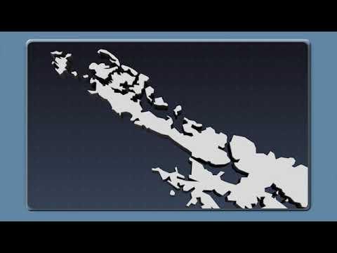 Sea Level Rise Affects Solomon Islands