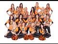 Flyers ice girls - 2016