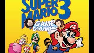 game grumps super mario bros 3 best moments part 1