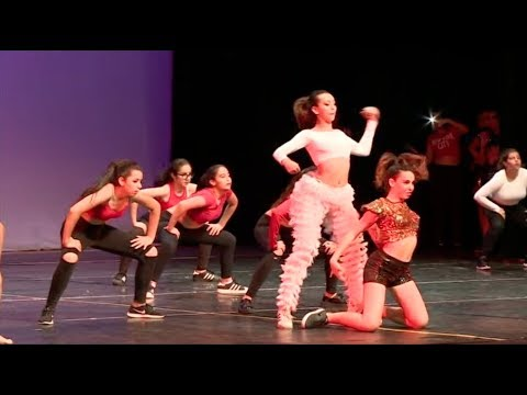 MOROCCAN DANCE CREW | Yonce | Beyoncé | @dancewithyasmine
