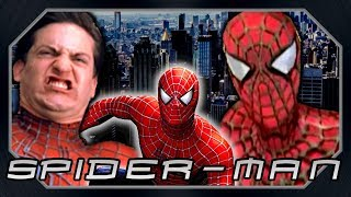 One of the Greatest Movie Tie-In Games Ever Made? - Looking Back at Spider-Man 2