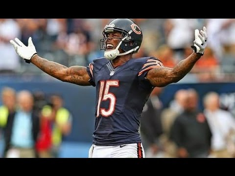 E:60 Brandon Marshall (Part 1) (HD)