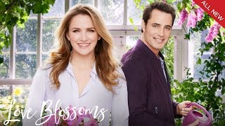 Preview - Love Blossoms -  Stars Shantel VanSanten and Victor Webster -  Hallmark Channel