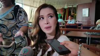 Sunshine Cruz' message to Diego Loyzaga
