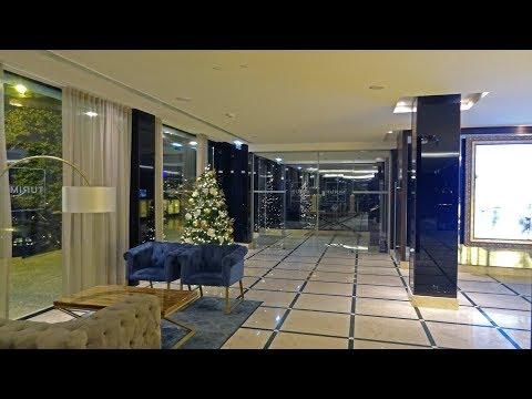 Lisboa - Turim Marques Hotel
