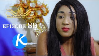 """Série - Diabarou Gorgui - """"La femme du chef"""" -Episode 89"""