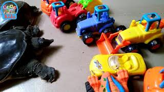 Cars Toys Playing for Kids Fun | Videos for kids | Car for kids | Kids toy Fun | BiBi Kids