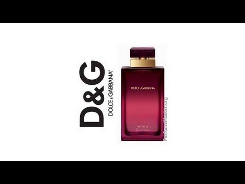 45b46b53360676 Dolce Gabbana - Dolce Gabbana Pour Femme Intense - YouTube