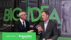 Schneider Electric and the Working Definition of Edge Data Centers