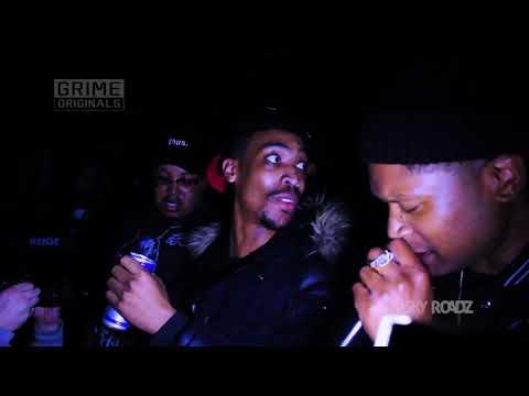 Risky Roadz Presents - Grime Originals Main Set @ Fire Vauxhall [Live Set Video]