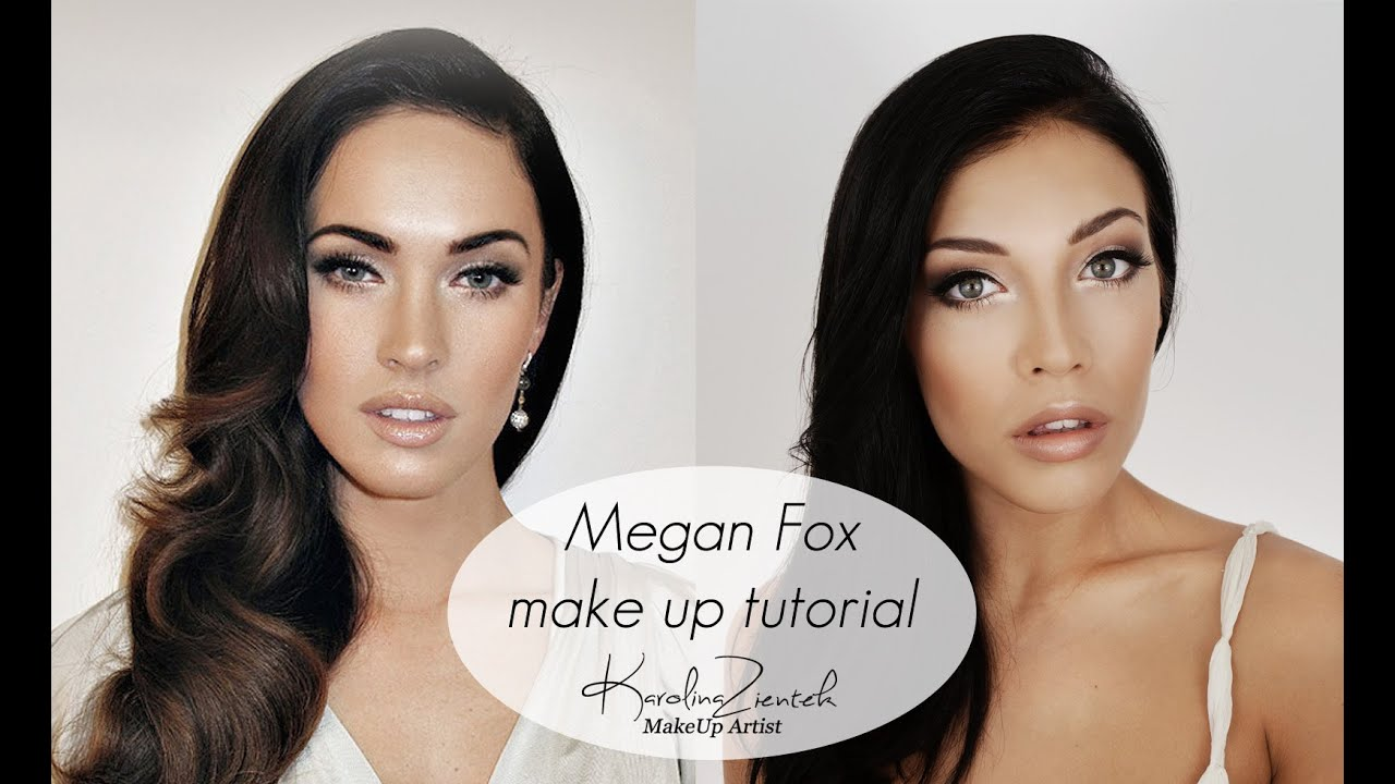 megan fox makeup artist mugeek vidalondon
