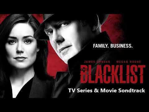BADBADNOTGOOD - Time Moves Slow (feat. Sam Herring) (Audio) [THE BLACKLIST - 5X17 - SOUNDTRACK]