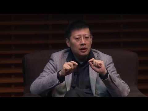 "Sequoia's Neil Shen to Entrepreneurs: ""Follow Your Heart"""