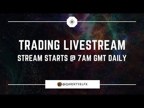 Forex Trading Livestream – 18 Nov 2020