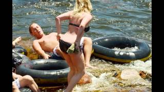Arizona Tubing Jun 2 2013 Salt River