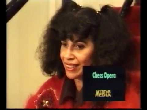 Chess Opera: Murielle Lucie Clement, Nov. 96