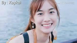 สายแนนหัวใจ - เนื้อเพลง (Kaykai) เพลงประกอบภาพยนตร์นาคี ๒