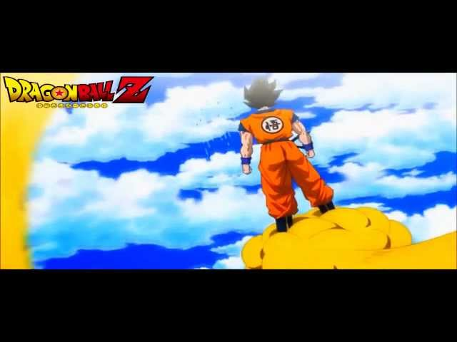 DRAGON BALL Z 2013 disfruten este AMV y muy pronto La Batalla de los Dioses BATTLE OF GODS Videos De Viajes