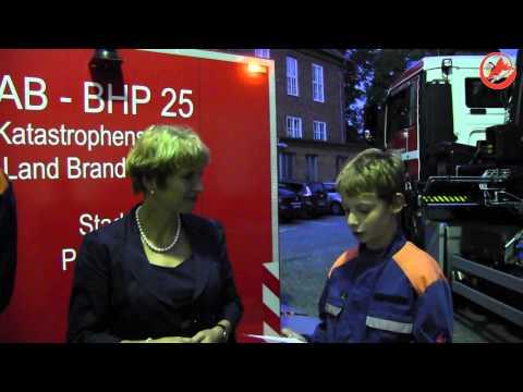 Jufo-Interview mit Bildungsministerin Martina Münch