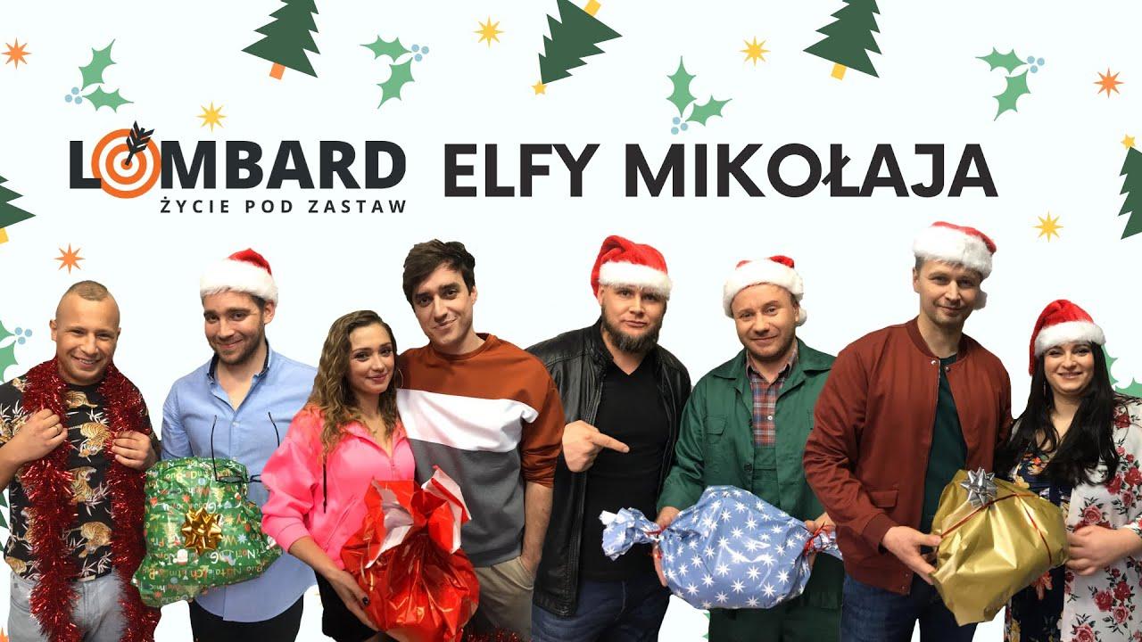 Elfy pakują prezenty  ???????? | Lombard. Życie Pod Zastaw ????