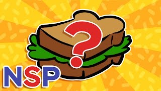 The Ultimate Sandwich!  -  NSP Thumbnail