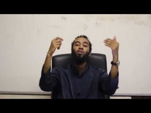 A Critical Analysis of the Spubs Double Standard's - Ustadh Abu Taymiyyah
