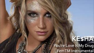 Ke$ha - You