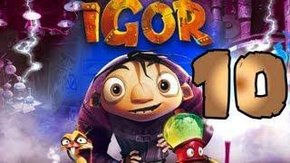 Igor : The Game (Wii, PC) ~ Walkthrough Part 10