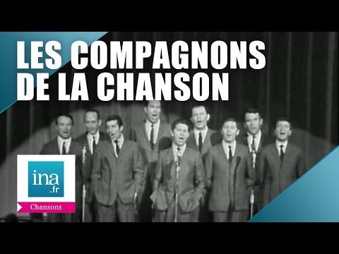 Le meilleur des Compagnons de la Chanson | Archive INA