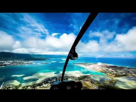 Novictor Aviation helicopter tours