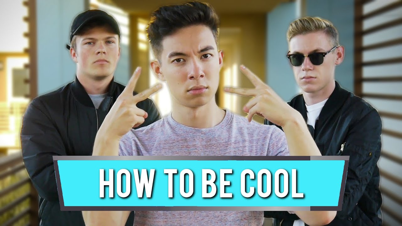 Download How to Be Cool