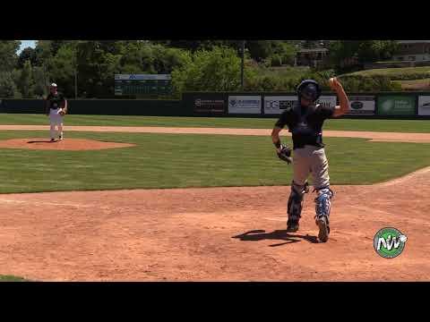Jacob Hughes - PEC - RHP - Rocky Mountain HS (ID) - June 11, 2019