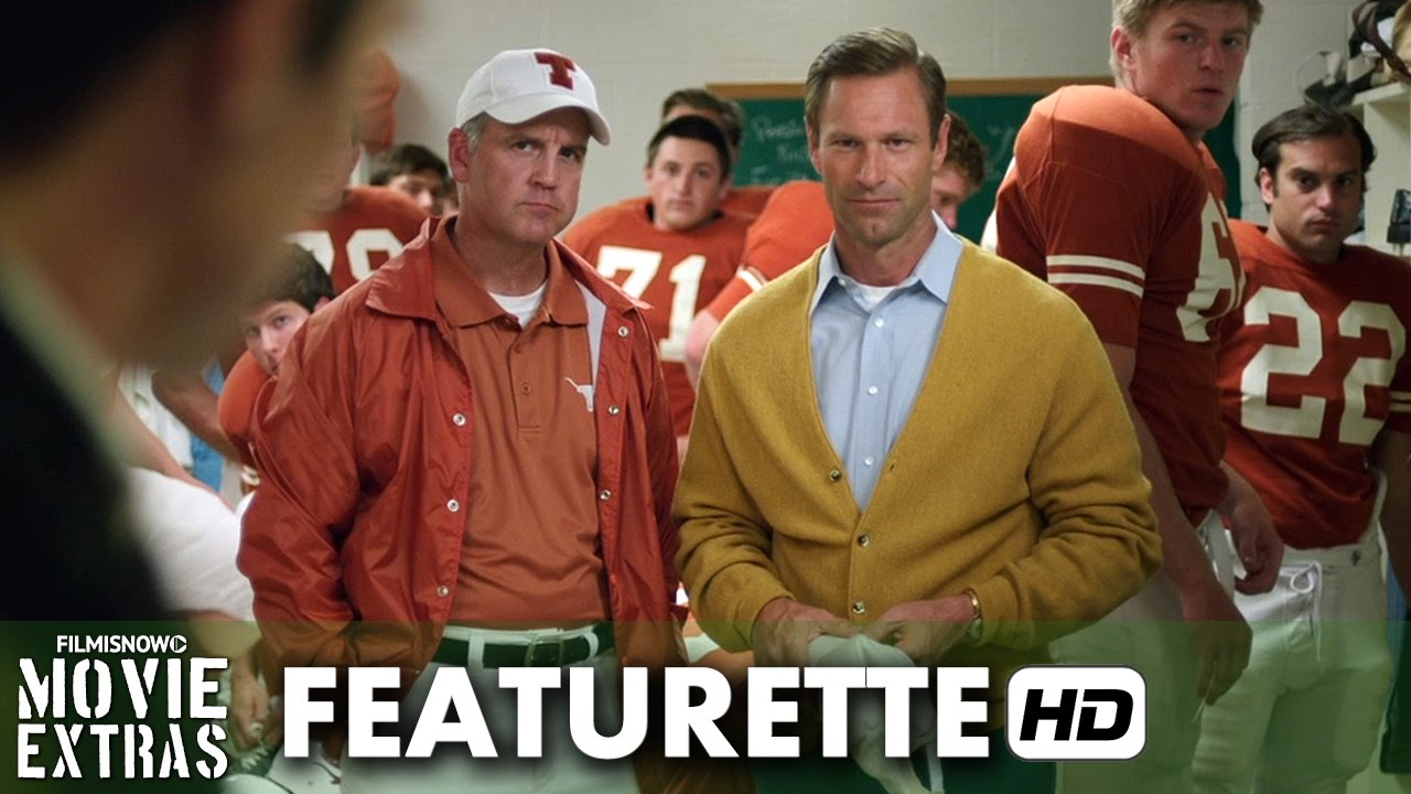 Download My All American (2015) Featurette - A Look Inside